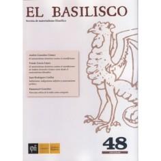 El Basilisco Nº7, 2ª Época