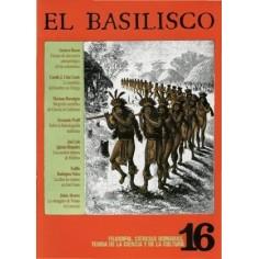 El Basilisco Nº8, 2ª Época