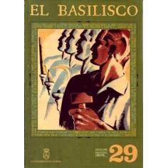 El Basilisco Nº24, 2ª Época