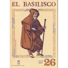 El Basilisco Nº26, 2ª Época