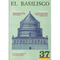 El Basilisco Nº30, 2ª Época