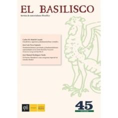 El Basilisco Nº35, 2ª Época