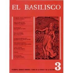 El Basilisco Nº39, 2ª Época