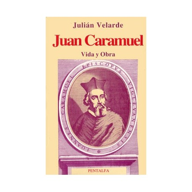 Juan Carmuel. Vida y obra