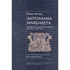 Antoniana Margarita