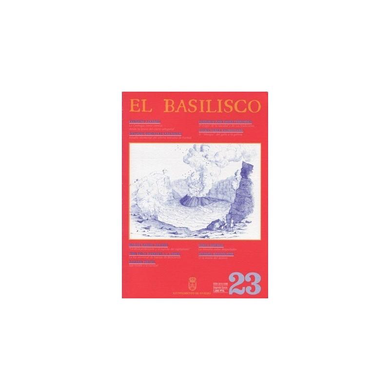 El Basilisco Nº3