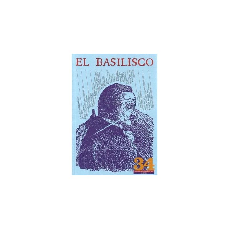 El Basilisco Nº8