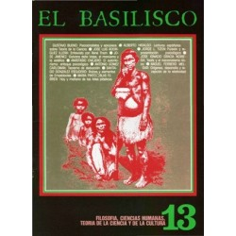 El Basilisco Nº13